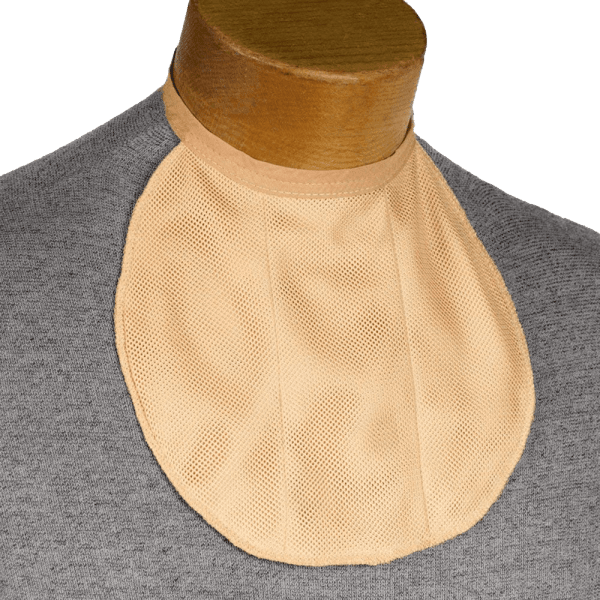 Dicky Style Stoma Cover (Beige)